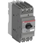 Автомат захисту двигуна ABB MS165-65