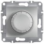 EPH6400161 Светорегулятор проходной 600 ВА Asfora. Цвет Алюминий