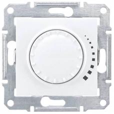 Светорегулятор индуктивный 60-325 Вт/ВА серии Sedna. Цвет Белый (SDN2200421)