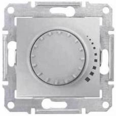 Светорегулятор индуктивный 60-325 Вт/ВА серии Sedna. Цвет Алюминий (SDN2200460)