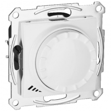 Светорегулятор Sedna для LED-ламп. Цвет Белый (SDN2201221)