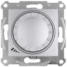Светорегулятор Sedna для LED-ламп. Цвет Алюминий (SDN2201260)