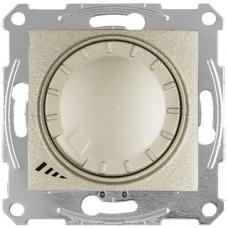 Светорегулятор Sedna для LED-ламп. Цвет Титан (SDN2201268)