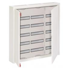 Щиток ABB AT53 на 180 модулей накладной (стальная дверь) IP43 (2CPX030127R9999)