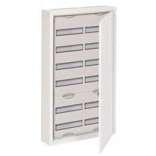 Щиток ABB AT62 на 144 модуля накладной (стальная дверь) IP43 (2CPX030131R9999)