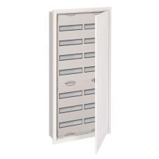 Щиток ABB U72 на 168 модулей врезной (стальная дверь) IP31 (2CPX030114R9999)